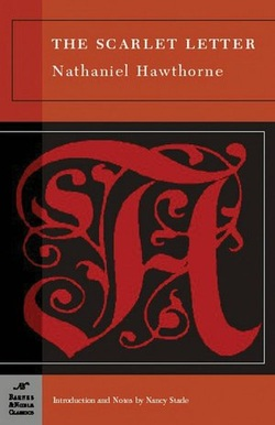 the themes of guilt and adultery in the scarlet letter by hawthorne The scarlet letter nathaniel hawthorne buy for the symbols in the scarlet letter because the puritans saw the with a symbol of her guilt.